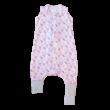 G-Baby nyári tipegő hálózsák rózsaszín egér 68-74