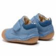 Primigi első lépés cipő világoskék 18