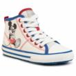 Geox Mickey Mouse vászon fiú cipő 25