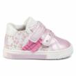 Primigi tépőzáras, virágos kislány cipő 24