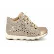 Primigi kislány cipőfűzős cipő arany 20