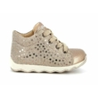 Primigi kislány cipőfűzős cipő arany 22