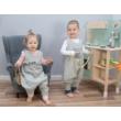 Fodros bélelt tipegő hálózsák - G-Baby Boutique