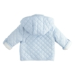 IDO kisfiú babakék átmeneti kabát - G-Baby Boutique