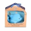 Delfin fürdőjáték természetes gumiból gbaby.hu
