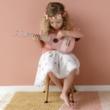 gyerek játék gitár pink gbaby.hu