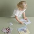 Little Dutch 4in1 állatos kirakó gyerekeknek - G-Baby Boutique