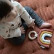 Szivárvány babajáték G-Baby Boutique