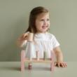 Little Dutch új kalapálós játék pink -G-Baby