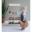 LITTLE DUTCH FA JÁTÉK PIACTÉR G-Baby Boutique