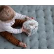 Little Dutch plüss készségfejlesztő kocka tengeri állatok kék G-Baby Boutique