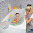 Habszivacs fürdőjáték