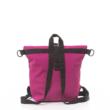 padlizsánlila variálható táska