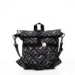 szajkó variálható táska