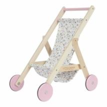 Little Dutch fa játék babakocsi G-Baby Boutique