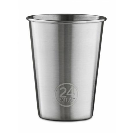 24Bottles rozsdamentes acél utazó pohár, 350ml