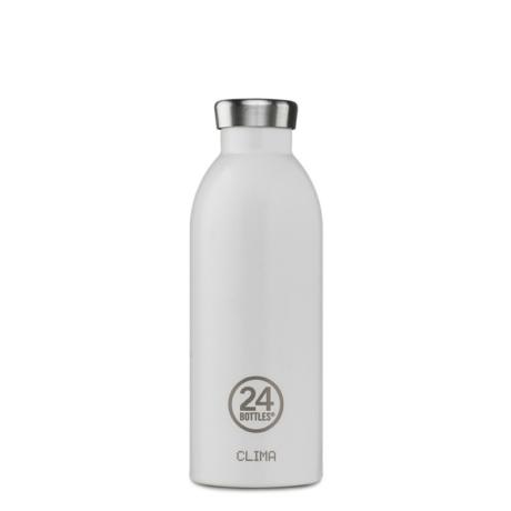 24Bottles Clima ROVER 500 ml, termosz Arctic white