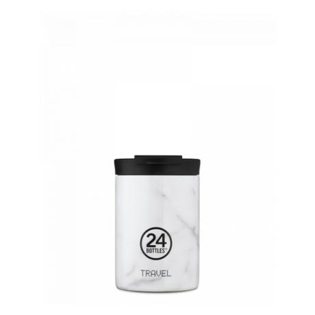 24Bottles Travel tumbler GRAND 350 ml, Carrara