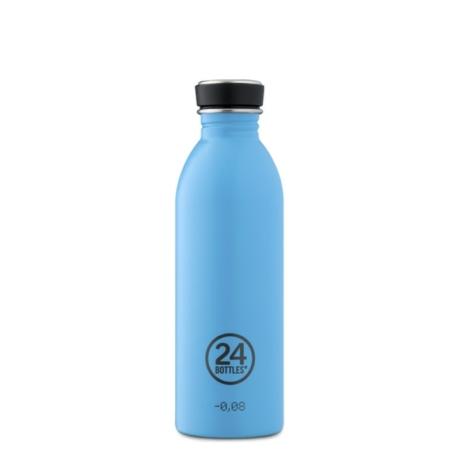 24Bottles Urban CHROMATIC kulacs 500 ml Lagoon blue