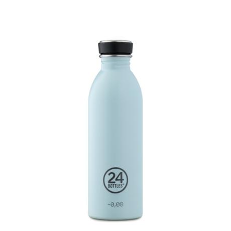 24Bottles Urban PASTEL kulacs 500 ml Cloud blue