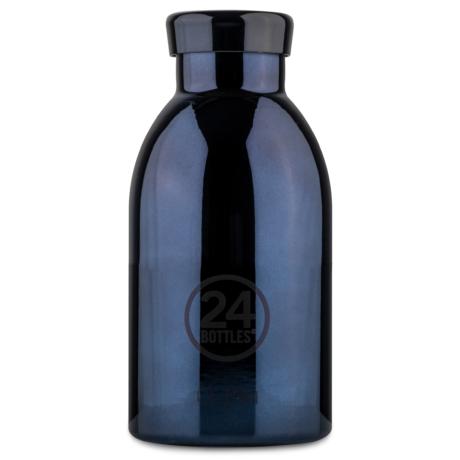 24Bottles Clima GRAND 330 ml, termosz Black radiance