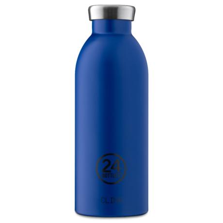 24Bottles Clima CHROMATIC 500 ml, termosz Gold blue