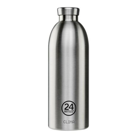 24Bottles Clima steel' hőtartó kulacs 850 ml