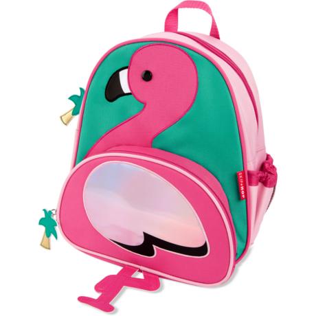 Skip Hop Zoo ovis hátizsák Flamingó G-Baby Boutique