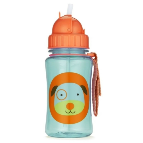 SKIP HOP ZOO KULACS-Kutya G-Baby Boutique
