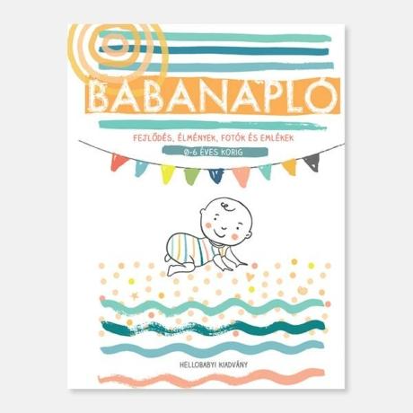 Hello Baby Babanapló