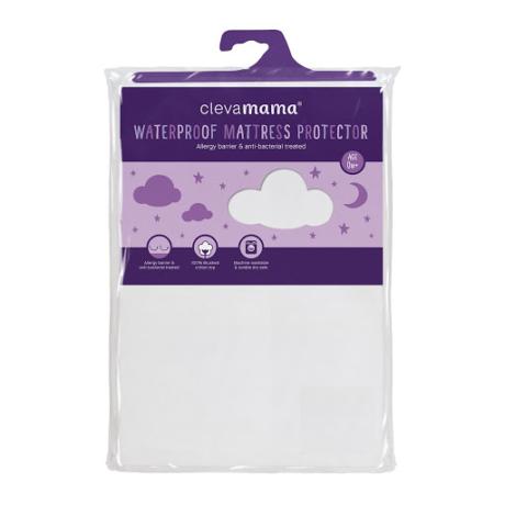 Clevamama matracvédő lepedő 60*120