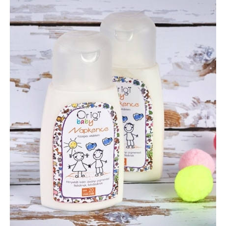 Origi napkence (naptej) G-Baby Boutique