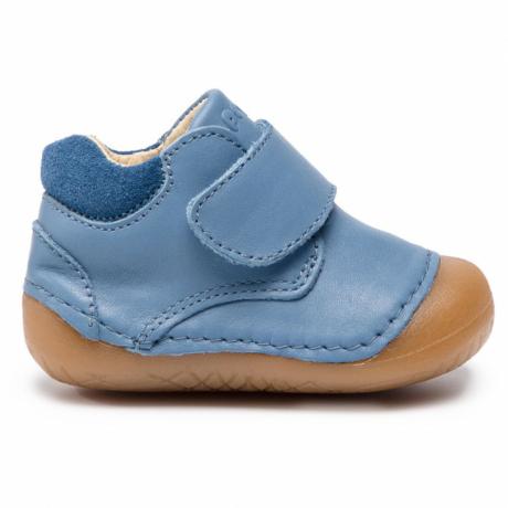 Primigi első lépés cipő kisfiúknak