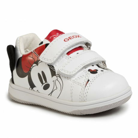 Geox Minnie Mouse kislány cipő