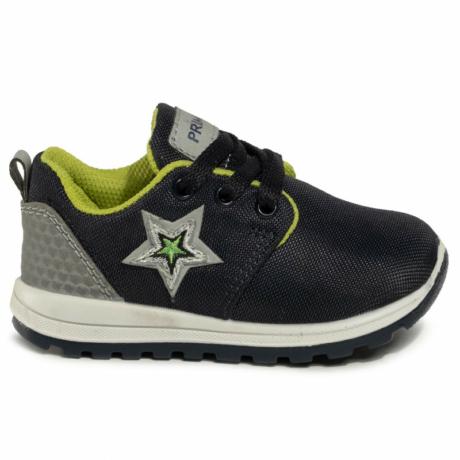 Primigi fűzős kisfiú sportcipő