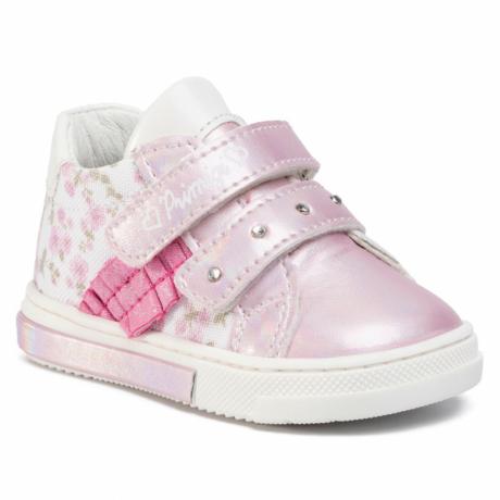 Primigi tépőzáras kislány rózsaszín cipő