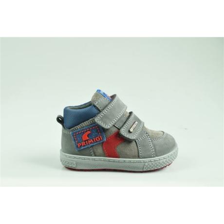 Primigi vízálló szürke fiú cipő