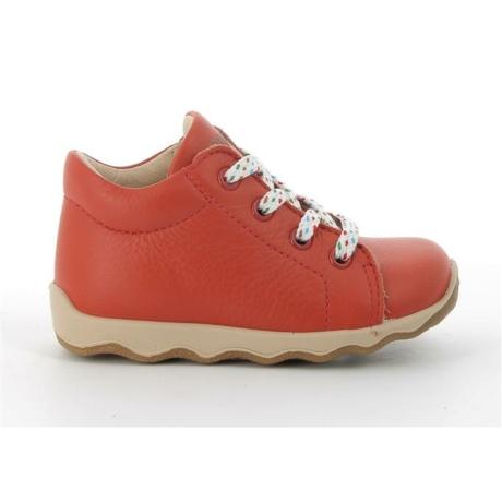Primigi fűzős narancssárga fiú cipő 19