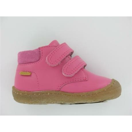Primigi első lépés kislány cipő fuxia