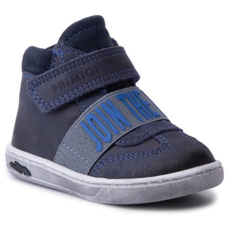 Primigi első lépés fiú cipő-G-Baby Boutique