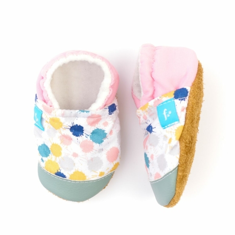 Funkidz confetti puhatalpú cipő -G-Baby Boutique