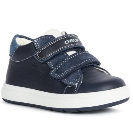 Geox sötétkék fiú cipő-gbaby.hu