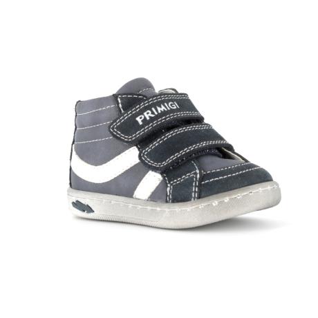 Primigi tépőzáras fiú cipő kék 6403400