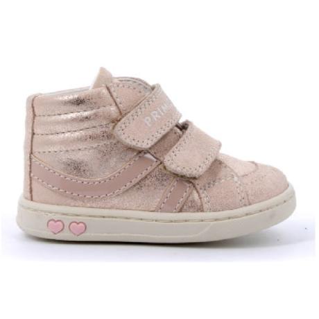 Primigi kislány tépőzáras rózsaszín cipő