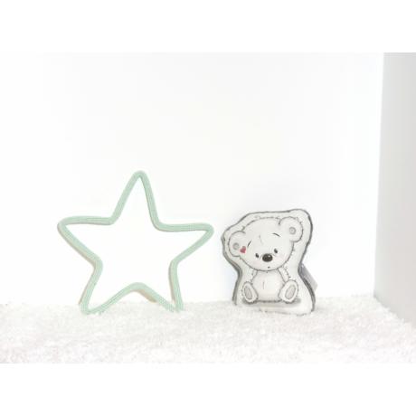 Menta csillag forma