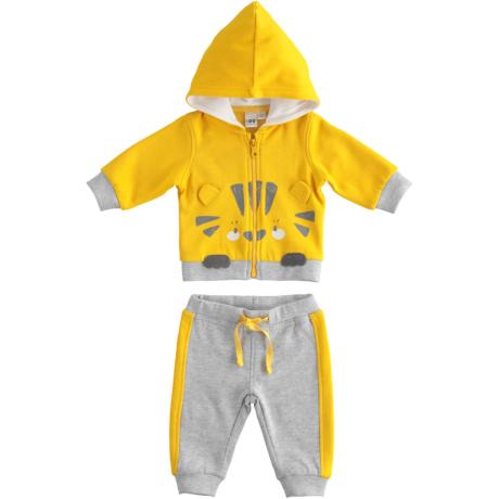 Ido jogging sárga tigris -gbaby.hu