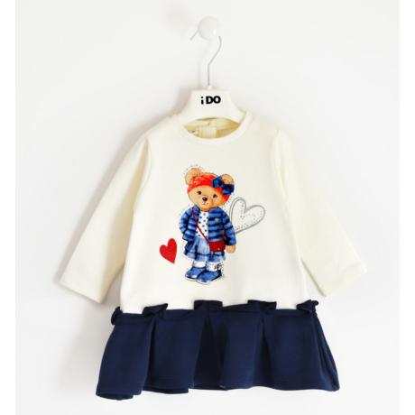 IDO maci lányos ruha - G-Baby Boutique