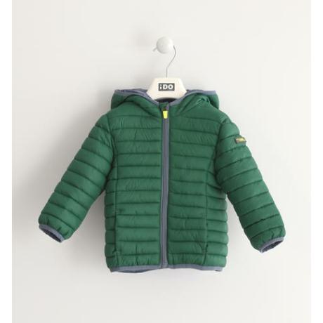 IDO kisfiú zöld átmeneti kabát - G-Baby Boutique
