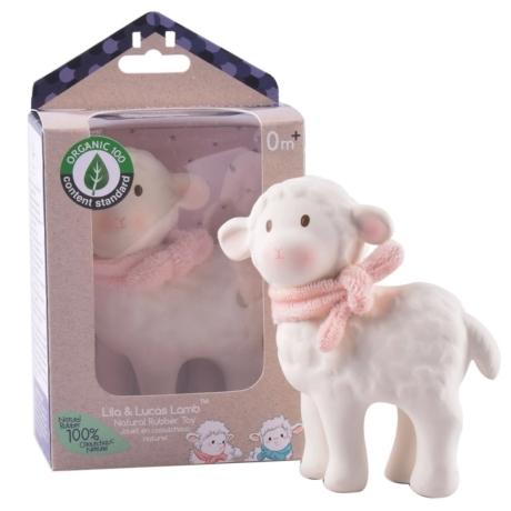 sípoló gumi játék bárány-gbaby.hu