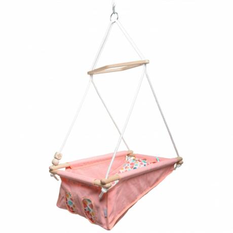 Incababy babahinta - rózsaszín cukorka gbaby.hu